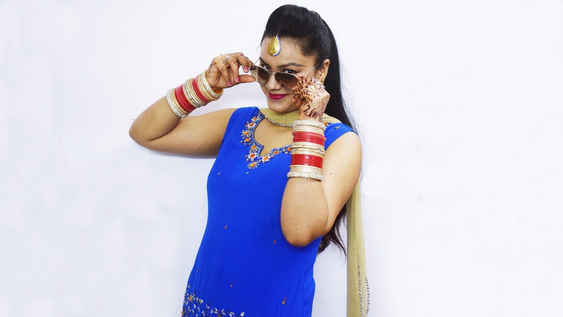 Surbhi Kaur High Definition Wallpaper 41438