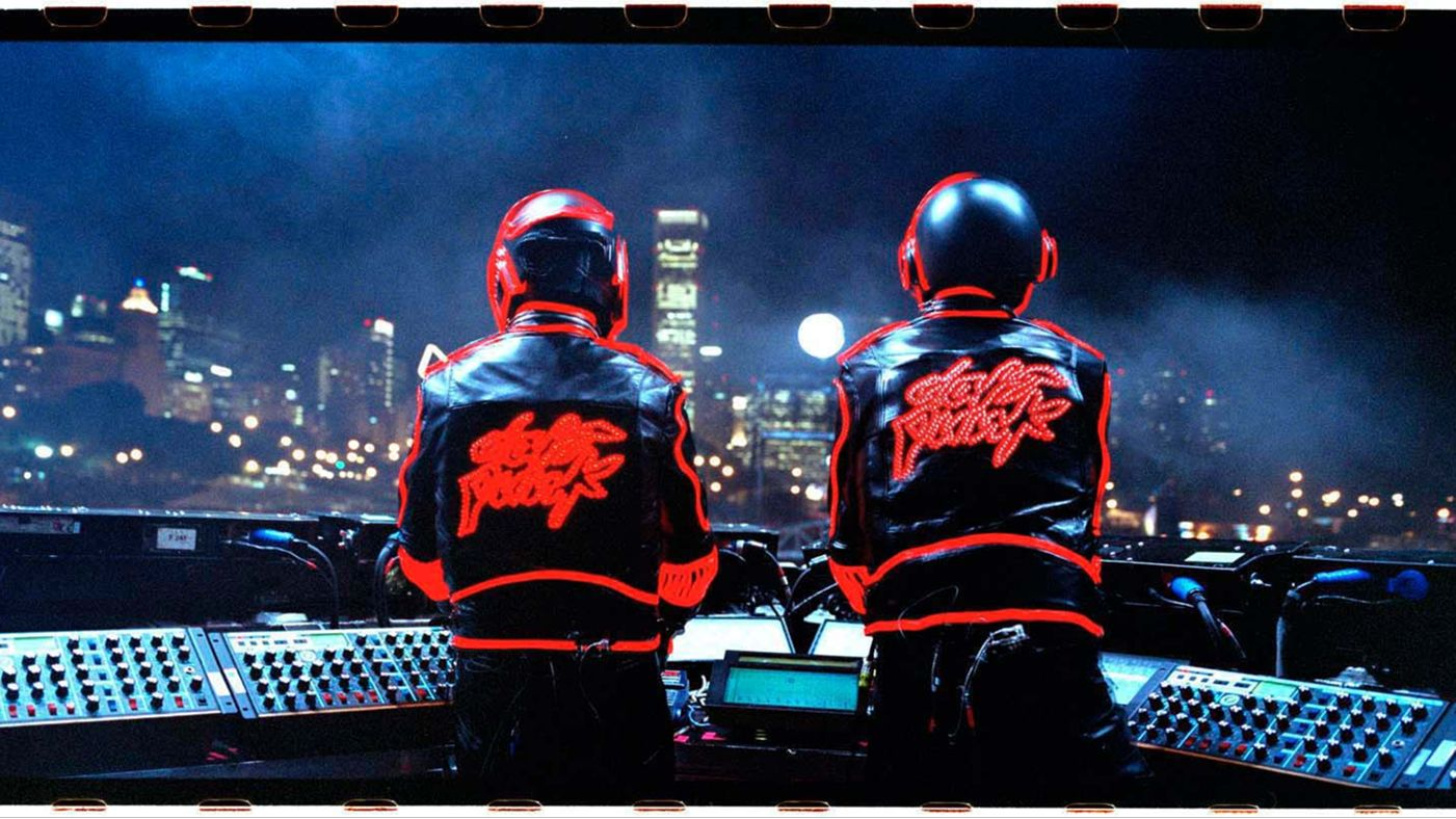 Daft Punk HD Wallpapers 03619