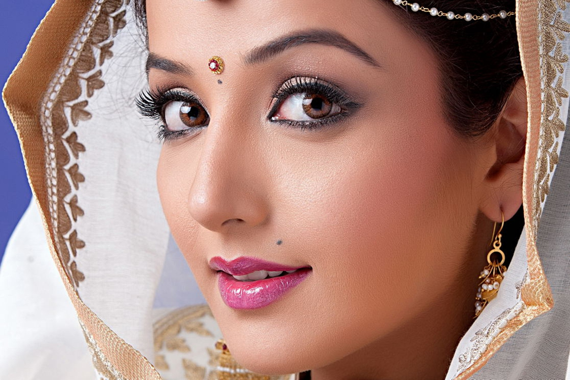 Sonia Mann Punjabi Model Wallpaper 13026