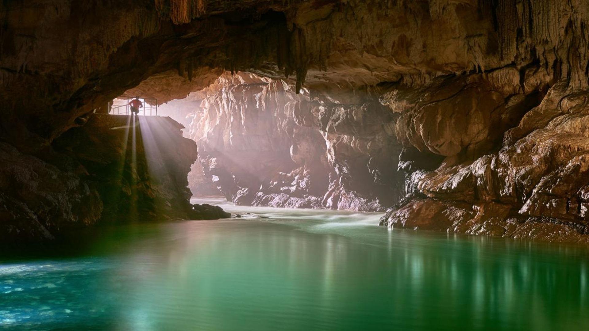 Cave Widescreen Wallpapers 14995